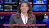Coppia aggredita nel Ragusano, stuprata la ragazza