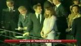 Francia, primo anniversario per la coppia presidenziale