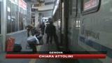 Genova, mistero su zaino esplosivo trovato in stazione