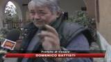 Domenico Battisti: Cesare ha fiducia nel Brasile