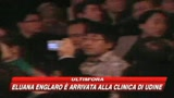 Londra, scarpa contro il premier cinese Wen Jiabao