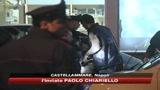 Castellammare, caccia a killer del consigliere comunale