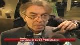 04/02/2009 - Moratti: stregato da Mourinho