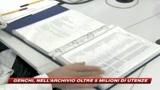 Intercettazioni, Genchi indagato per abuso d'ufficio
