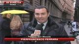 Vigilanza Rai, Sergio Zavoli nuovo presidente