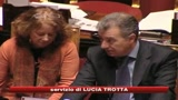 Ok del Senato al ddl sicurezza, la sinistra insorge