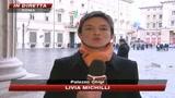 Eluana, governo vara il decreto: Napolitano: non firmo