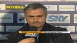 08/02/2009 - Mourinho: vedo cose strane