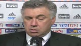 08/02/2009 - Ancelotti, gol di Seedorf regolare