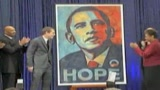 Boston, in manette autore del poster-simbolo di Obama
