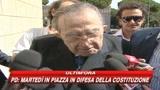 Eluana, Andreotti a SKY TG24: è un problema privato