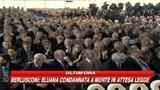 Eluana, Berlusconi: Senza legge sarebbe condanna morte