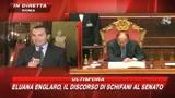 Caso Englaro, scontro su costituzionalità ddl