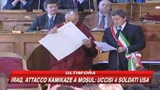 Il Dalai Lama cittadino  onorario di Roma