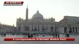 Condanna dal Vaticano: che il Signore li perdoni