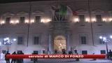 Napolitano chiede silenzio, lo scontro politico resta