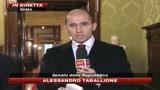 Eluana, Napolitano: Serve una riflessione comune