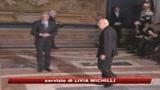 Caso Englaro, Napolitano: serve riflessione comune