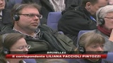 Crisi, Ue: primo marzo vertice straordinario
