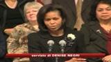 Usa, Vogue sceglie Michelle Obama  per copertina  marzo
