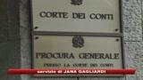 Corte dei Conti, allarme corruzione: pochi controlli