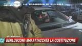12/02/2009 - Berlusconi: Mai attaccato Napolitano e Costituzione