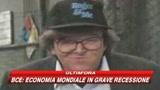 Michael Moore recluta sul web per nuovo film