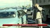 Alitalia, protestano cassintegrati: disagi a Fiumicino