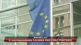 Bce: recessione grave in Europa, frenare protezionismo