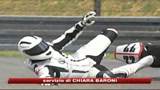Schumacher torna a casa dopo incidente in moto