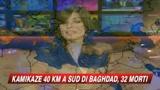 13/02/2009 - Iraq, kamikaze fa strage di pellegrini sciiti: 32 morti