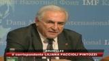 Fmi: su economia reale in arrivo effetti della crisi