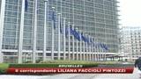 Cala dell'1,5 per cento la crescita di Eurolandia e Ue