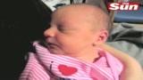 14/02/2009 - Londra, papà a 13 anni: mi prenderò cura di mia figlia