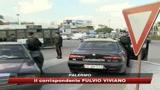 14/02/2009 - Palermo, arrestato il boss Annatelli