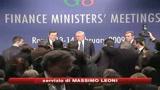 G7, Tremonti: Via a nuovo ordine