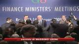 Crisi, dal G7 Tremonti incoca un nuovo ordine