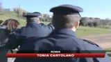 Stupro Roma, ore contate per i due romeni sospettati 
