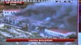 18/02/2009 - Rivolta a Lampedusa, Viminale faccia in fretta