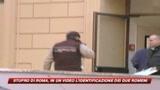 19/02/2009 - Stupro Roma, violentata per dispetto