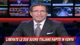 19/02/2009 - Liberate le due suore italiane rapite in Kenya