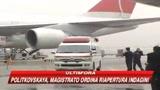 20/02/2009 - Turbolenze in volo, aereo atterra a Tokyo con 30 feriti