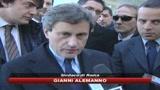 20/02/2009 - Alemanno: Non ronde ma sicurezza partecipata