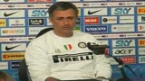 21/02/2009 - Inter, Mourinho: nessuna rivoluzione contro il Bologna