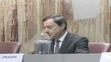 22/02/2009 - Draghi, disoccupazione in aumento nei prossimi due anni