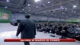 22/02/2009 - Berlusconi: Franceschini è il mio nono competitore