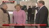 22/02/2009 - Berlusconi: rigore e sviluppo contro la crisi