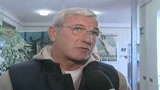 22/02/2009 - Marcello Lippi ricorda Cannav