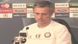 Mourinho: Sarà un Manchester prudente