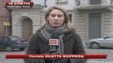 24/02/2009 - Garlasco, processo a Stasi: udienza rinviata al 7 marzo